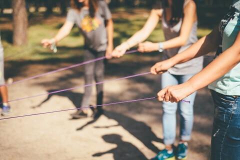 Beispiel Gruppenübung
