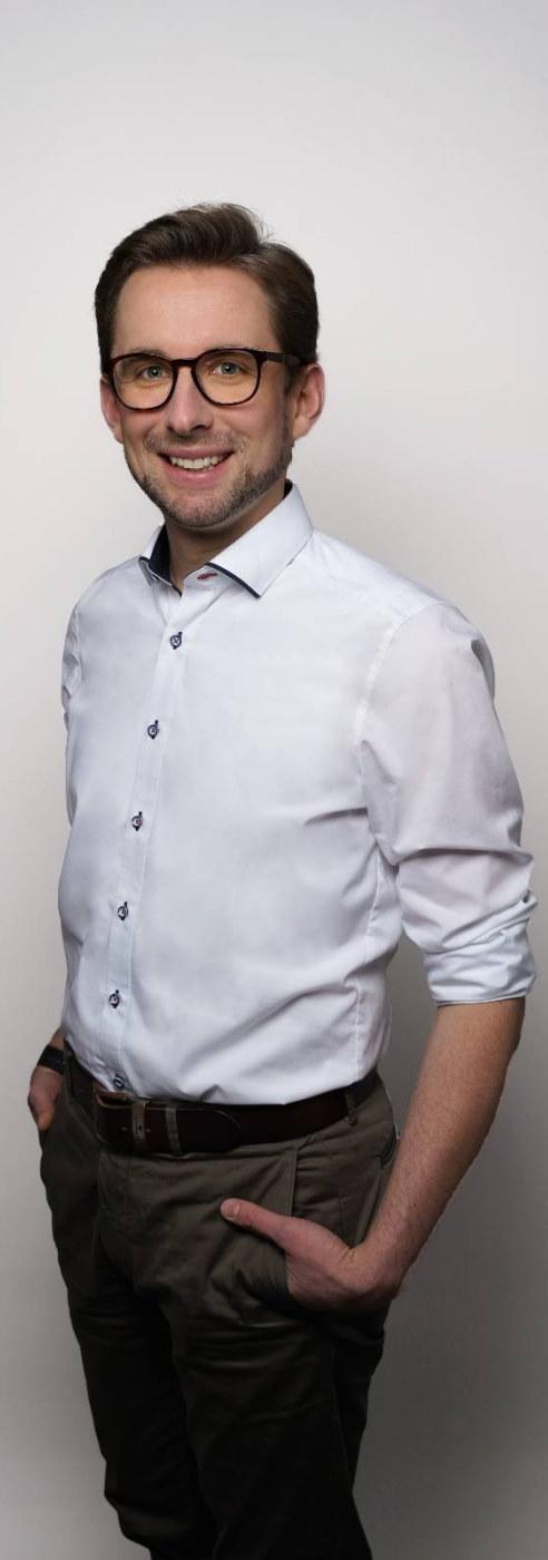 Dr. Raphael Krämer